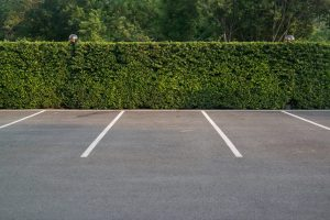 hoa parking lot sealing -- XSealer Asphalt Maintenance