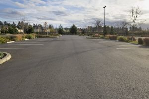 commercial asphalt sealer -- XSealer Asphalt Maintenance