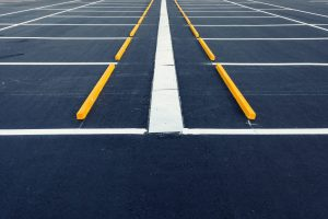 parking lot repair company -- XSealer Asphalt Maintenance