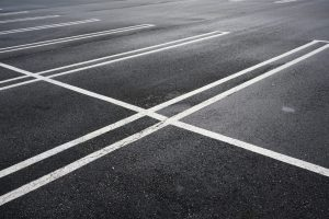shopping center paving company - XSealer Asphalt Maintenance