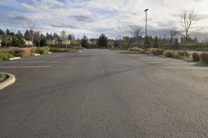 parking lot resurfacing -- XSealer Asphalt Maintenance