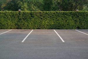 commercial parking lot maintenance -- XSealer