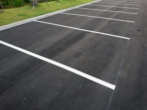 asphalt seal coating - XSealer Asphalt Maintenance