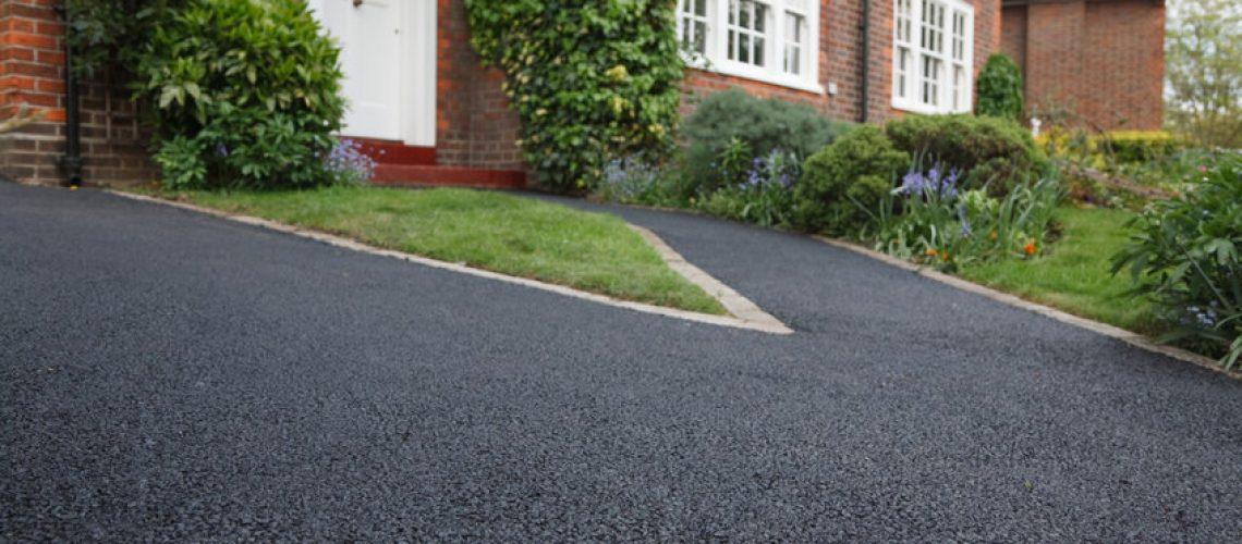 asphalt paving Crofton MD | XSealer Asphalt Maintenance